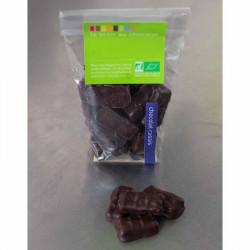 chocolat cassis
