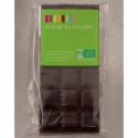 TABLETTE DE CHOCOLAT NATURE A 65 %